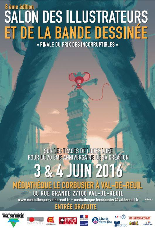 Salon des Illustrateurs